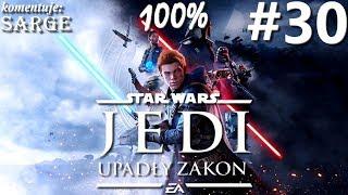 Zagrajmy w Star Wars Jedi: Upadły Zakon PL (100%) odc. 30 - Rozłączany miecz świetlny