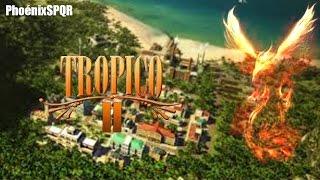 Tropico 2  jeu steam test pc