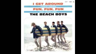 The Beach Boys - I Get Around (2015 True Stereo Mix)