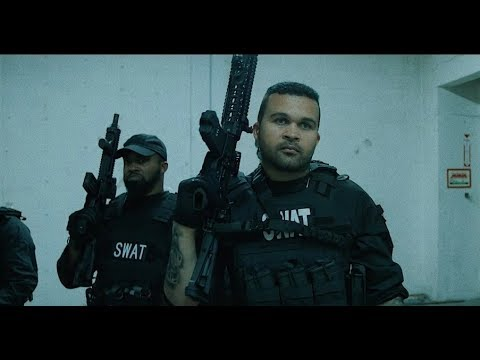 KAI (Richard Cave) - CRIMINEL official video!