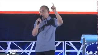Know Your God, the Great I Am | Ptr  Alex Garcia