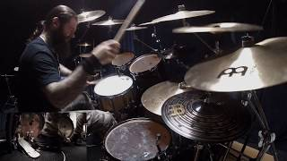 HATE ETERNAL - Thorns of Acacia - Drum Cover by Simon BLOODHAMMER Schilling