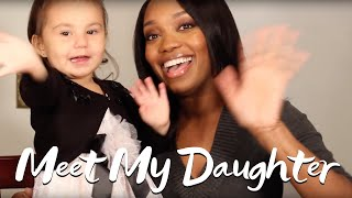 Meet My Daughter Our Adoption Story