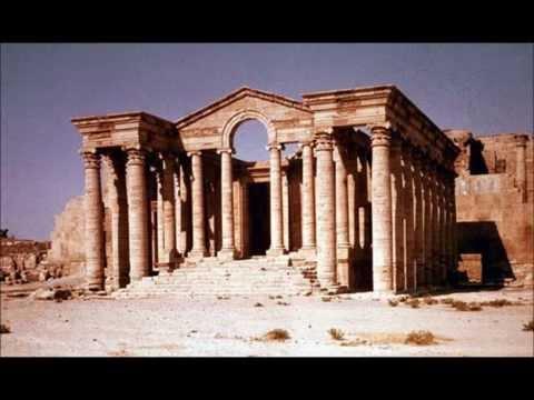 Gilgamesh Nabeel - Tribute to Hatra