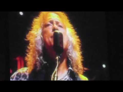 Metallica the clampdown 2016 bridge school