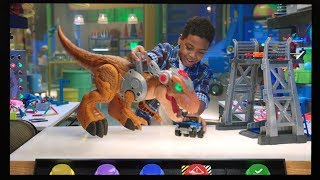 Check Out Walmart's Toy Lab!