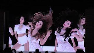 Seohyun & Yuri SM STATION Teaser