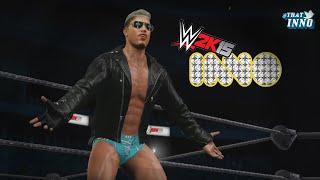 Baixar WWE 2K'15 Sylvestre INNO!