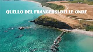 Riflessioni Filomena Piccirilli - Punta Aderci, Vasto(CH)