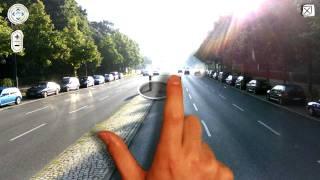 Wie verwende ich Street View in Google Maps?