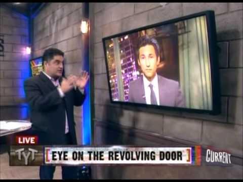 TYT_11-30-12_Eye on Revolving Door-Money After Politics