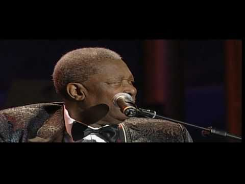 B.B. King, Zucchero - Hey Man (LIVE in Modena) HD