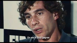 Cinéma : Senna (Bande Annonce)