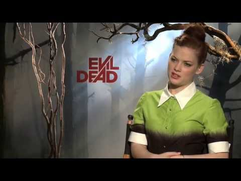 Jane Levy Interview -- Evil Dead | Empire Magazine