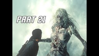 EVIL WITHIN 2 Walkthrough Part 21 - Final Boss (PC Ultra Let's Play Commentary)