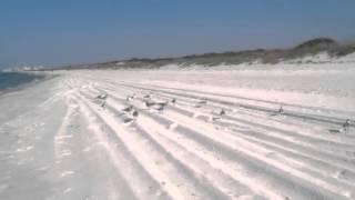 Santa Rosa Beach Florida beach