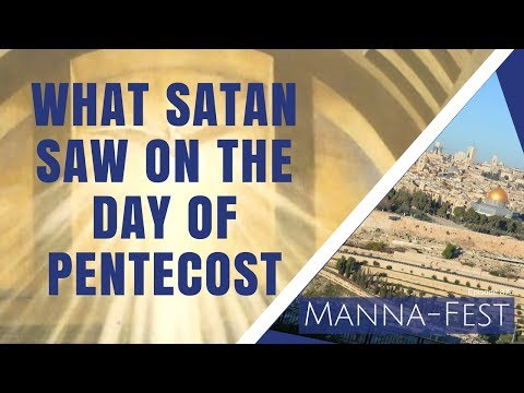 What Satan Saw On the Day of Pentecost  Episode 876