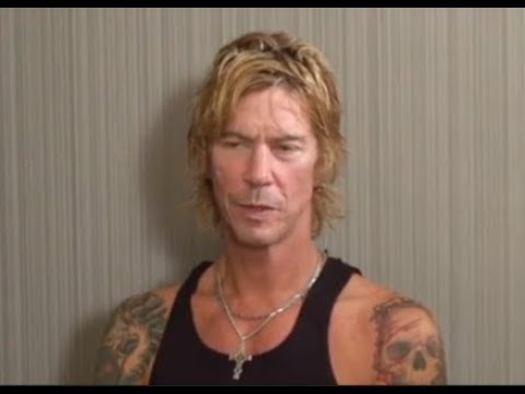Guns N' Roses Duff McKagan On How Velvet Revolver Formed & How They Met Scott Weiland!