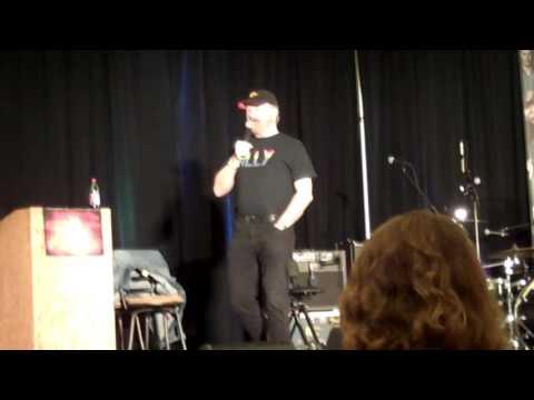 HousCon16- Jim Beaver Sunday Panel