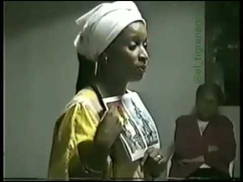 """Bayyinah Bello: On Victoria """"Toya"""" Montou"""