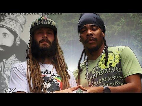 Essential I feat. Turbulence -  Rastafari Is King [Official Video 2013]
