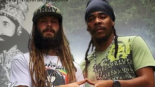 Essential I feat. Turbulence -  Rastafari Is King [Official Video 2013]