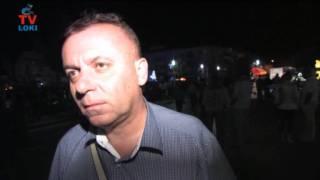 Dan grada Gospića, čestitka gradonačelnika 2011.