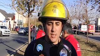 Un obrero muerto tras nuevo accidente en una construcción