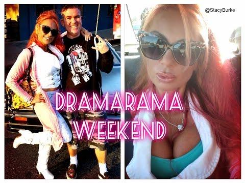 My DramaRama Weekend
