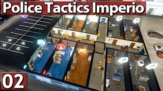 Langsam läufts ► POLICE TACTICS IMPERIO deutsch #02