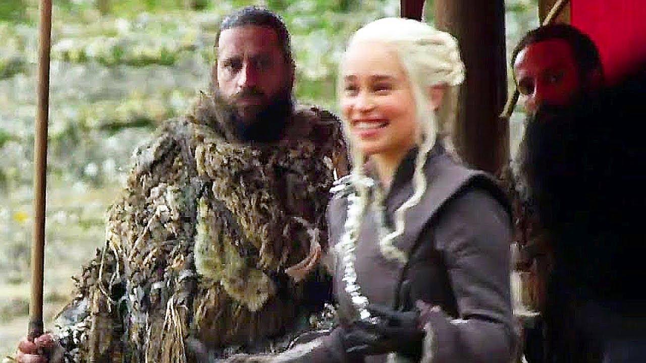 Game Of Thrones Staffel 7 Folgenl�Nge