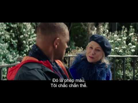 COLLATERAL BEAUTY - Trailer 2