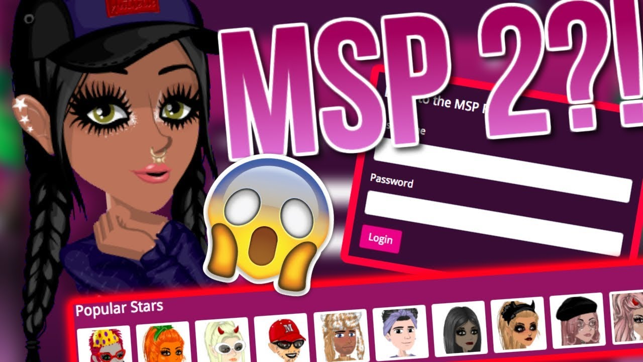 I FOUND A NEW MOVIESTARPLANET WEBSITE!!