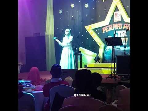 4.11.2017 Siti Nordiana - Terus Mencintai