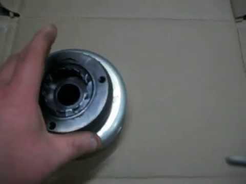How To Adjust Clutch Kawasaki Bayou