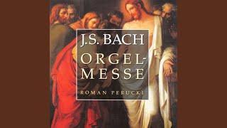Kyrie, Gott heiliger Geist, BWV 671
