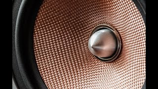 Is the BBC dip still used in speakers?