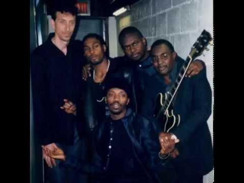 D'Angelo - Lady (Essence Festival Rehearsal 1998)