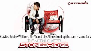 OUT NOW: StoneBridge - The Morning After (Mega Mix with the tracks from the album)