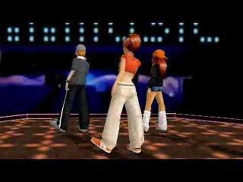 tự học nhảy rap nâng cao 4