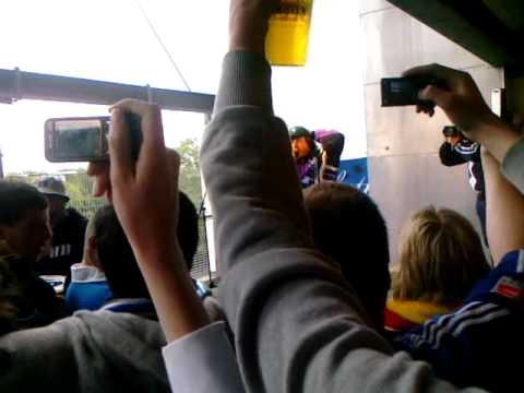 Buddy Ogün Mozart Margarethe beim HSV - YouTube