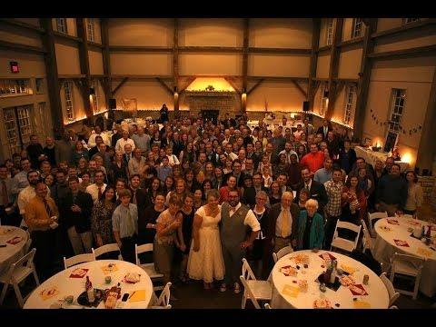 The Shuffstank Wedding - YouTube