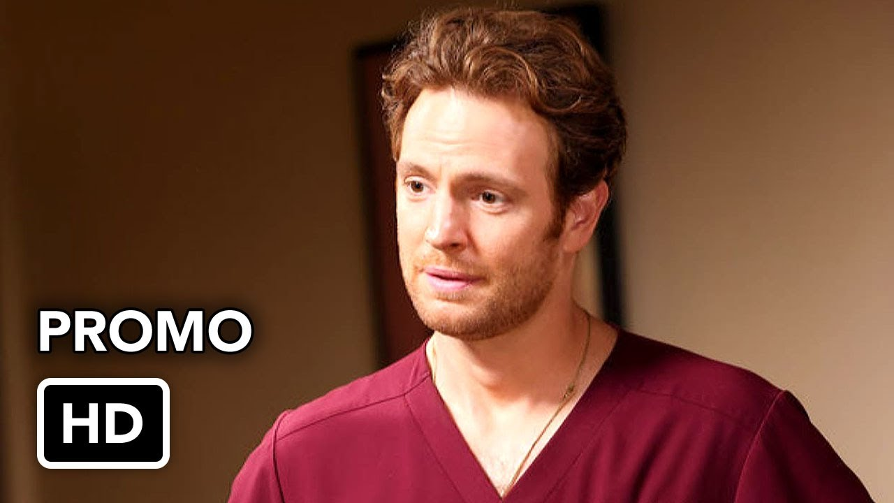 """Download Chicago Med 7x02 Promo """"To Lean In, or To Let Go"""" (HD)"""