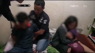 Download Sepasang Kekasih Ini Kerja Sama Mengedarkan Narkoba - 86 Mp3 and Videos