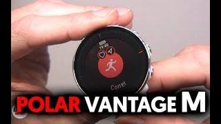 Unboxing Polar Vantage M, características y oferta
