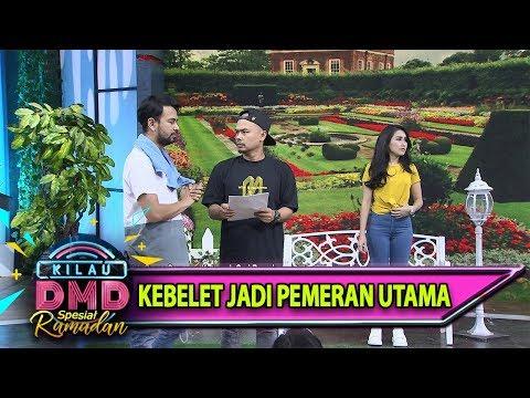 Raffi Kebelet Jadi Lawan Main, Bareng Ayu Ting ting - Kilau DMD (11/6)