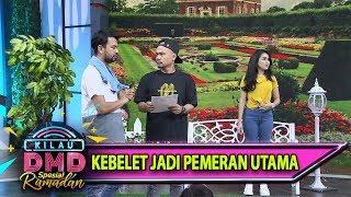 Raffi Kebelet Jadi Lawan Main, Bareng Ayu Ting ting - Kilau DMD (11...