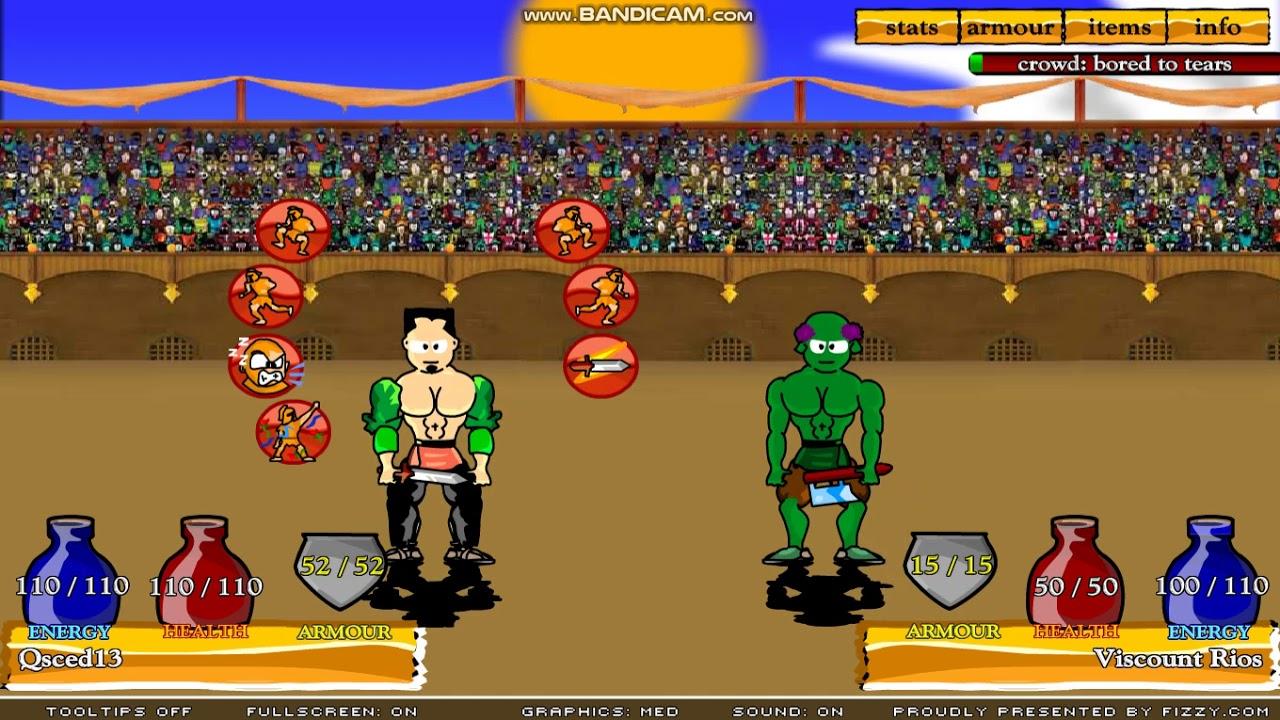 Swords and sandals 7 hacked arcadeprehacks