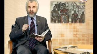 «Слово о полку Игореве» Часть 3 / телеканал ПРОСВЕЩЕНИЕ
