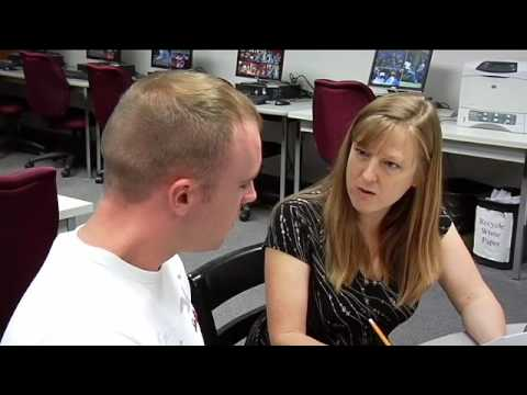 UNT Dallas - Writing Center from YouTube · Duration:  2 minutes 30 seconds
